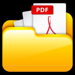 my adobe pdf files