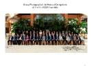XIII ASOSAI Assembly and 6th ASOSAI Symposium 2015